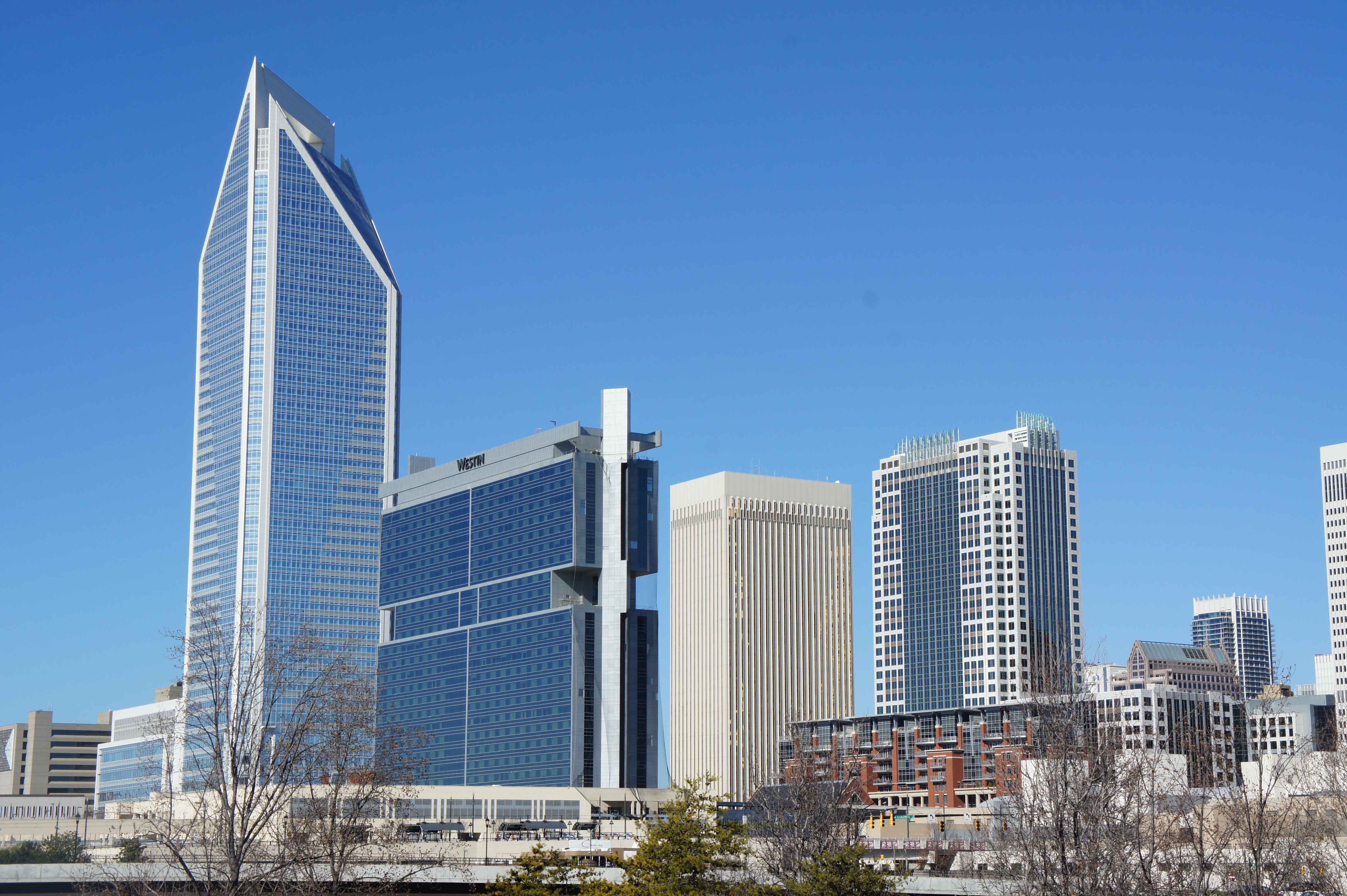 living uptown vs in the suburbs catalyst apartments charlotte nc